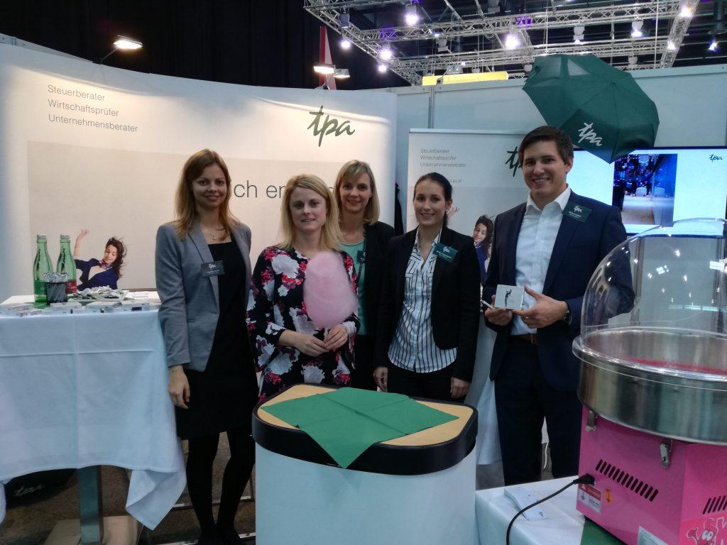 Fair.versity Austria 2018